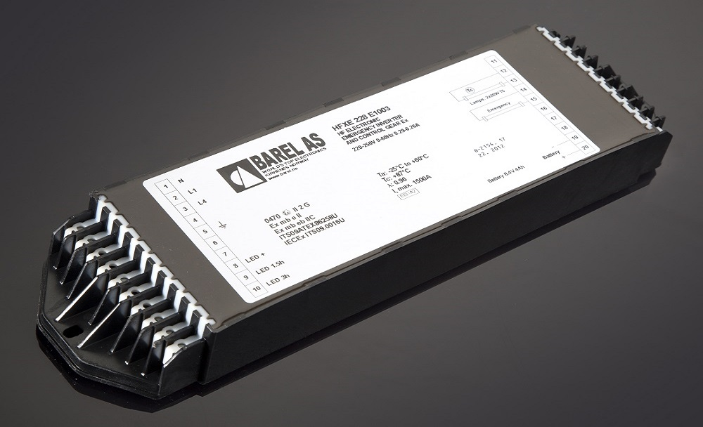 HFXE-T5 L